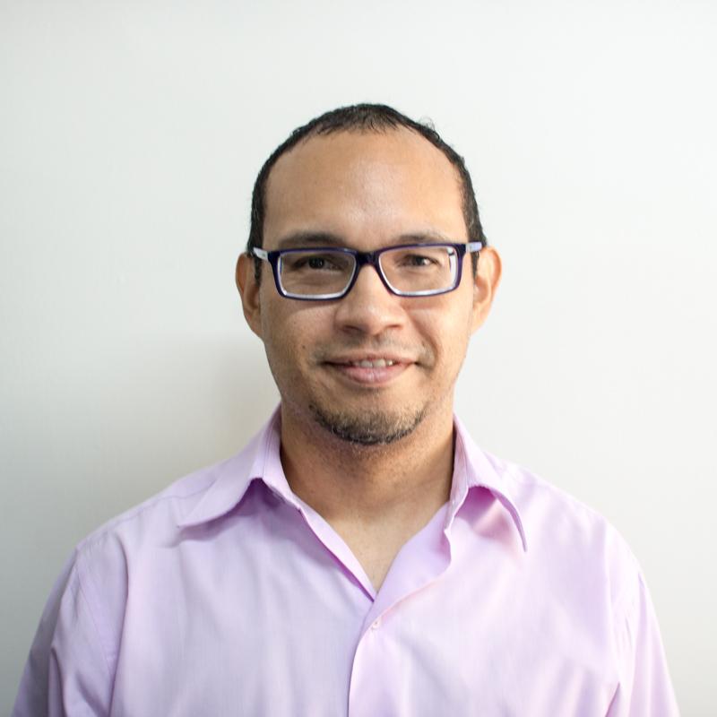 Alvin Azócar
